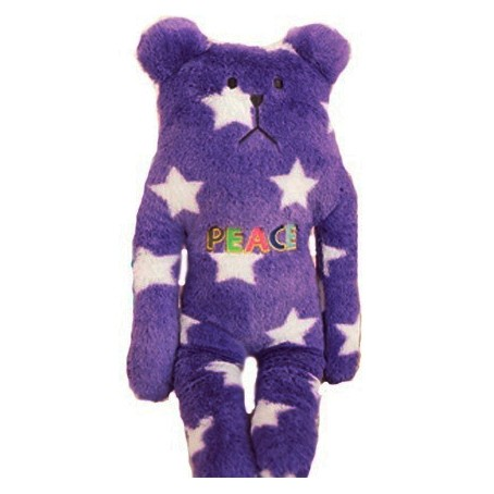 Крафтолик Star Purple Sloth small